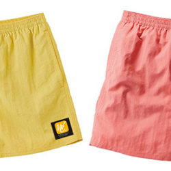 WATERS Clothing Hyblid Color Shortsがドロップ...