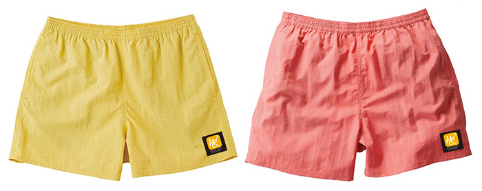 WATERS Clothing Hybrid Color Shortsがドロップ...
