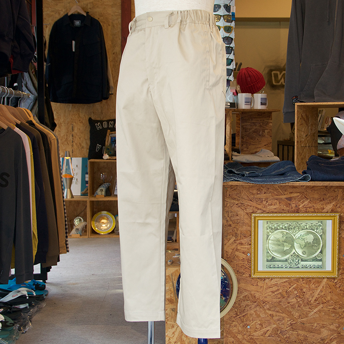 WATERS Clothing Easy Pants