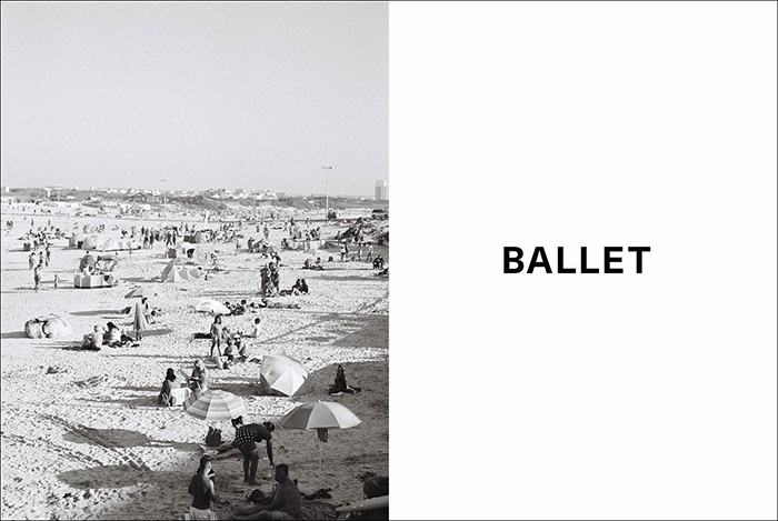Ballet Grip Company