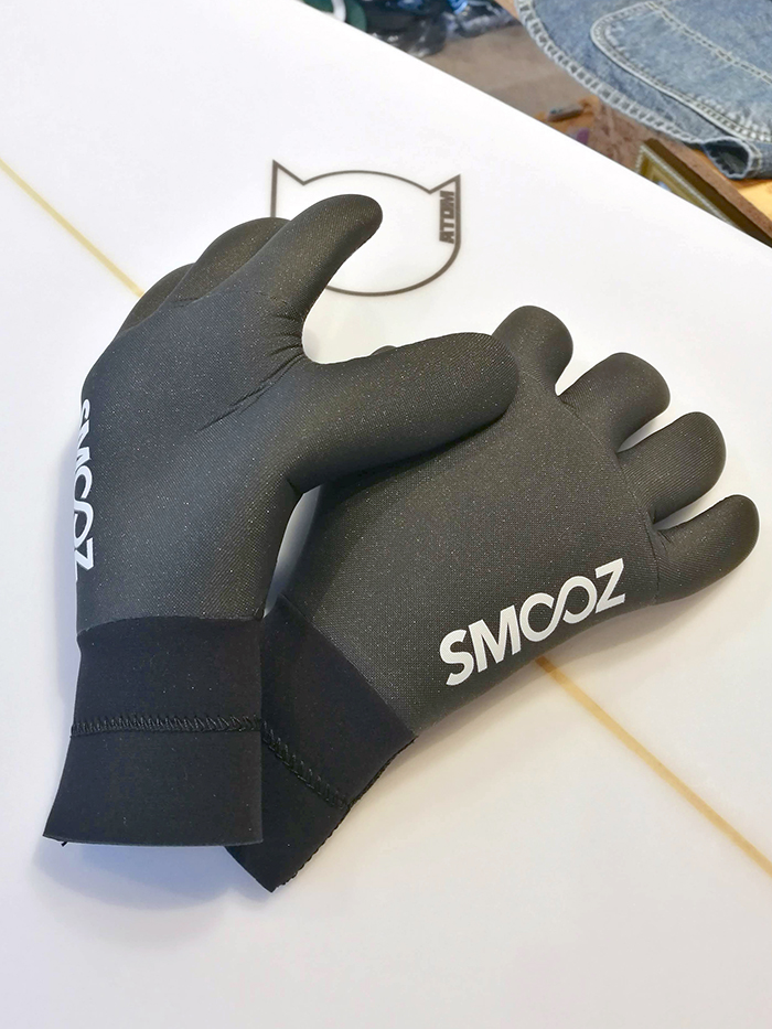 SMOOZ Dry対応グローブ