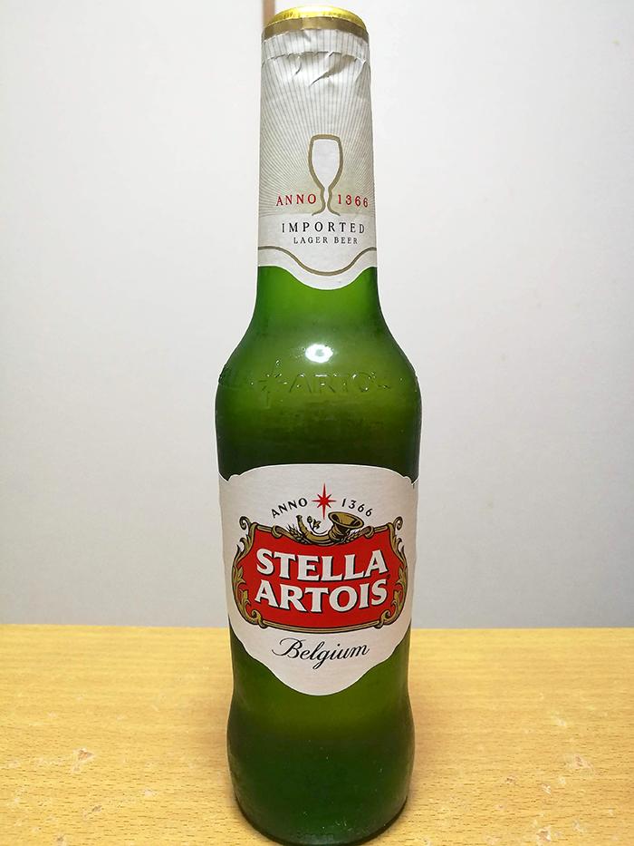 ベルギーのビール