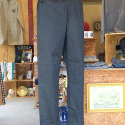 WATERS Clothing Easy Pants Black
