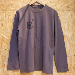 WATERS Clothing Basic L/S TEE