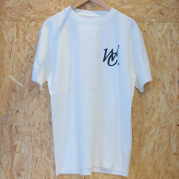WATERS Clothing Premium TEE front