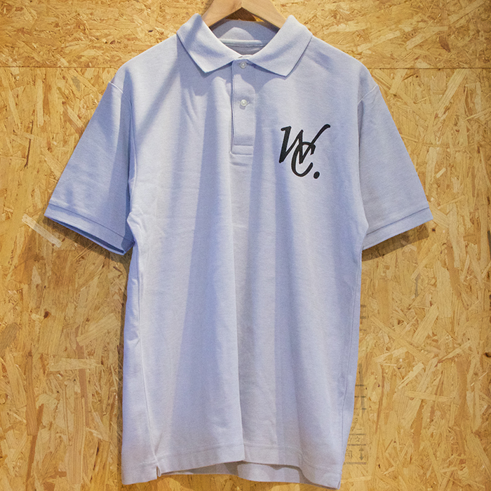 WATERS Clothing Polo