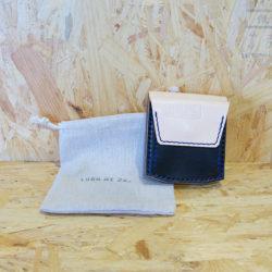 TMO Handmade Leather Wallet