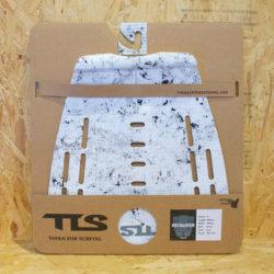 TLS Deckpad Mechanism