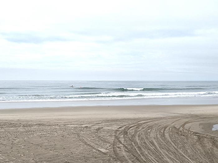 3日間、最高にいい波でのコンテストになりました。