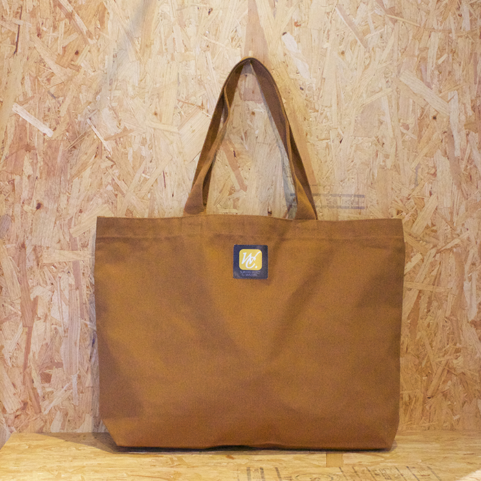 WATERS Clothing Heavy Tote Bag